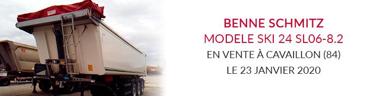 Mercier Auction annonce
